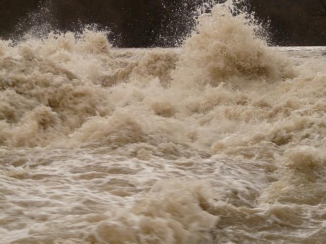 Gebet zur Hochwasserkatastrophe